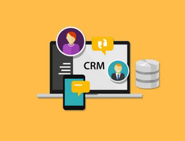 Salesforce CRM/Admin