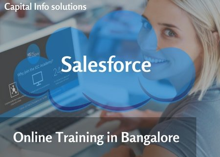 Salesforce CRM Training in Hyderabad
