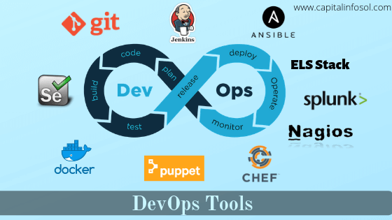 Devop Tools