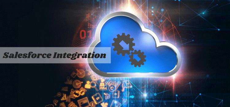 saleforce integration