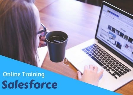 Salesforce Online Training in Hyderabad