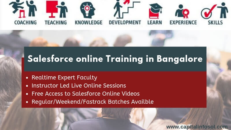 salesforce online training in bangalore