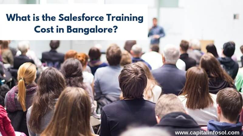 salesforce  training cost in bangalore