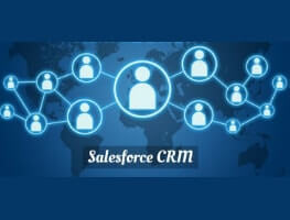 Salesforce CRM/Admin