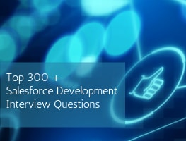 salesforce development interview questions