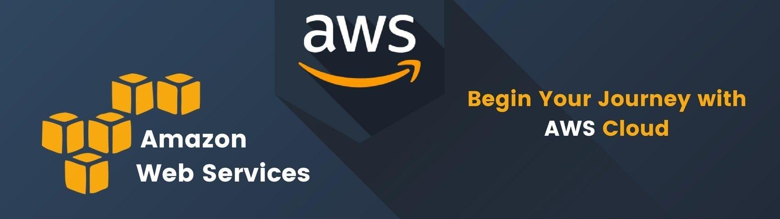 AWS Banner