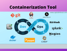Containerization Tool
