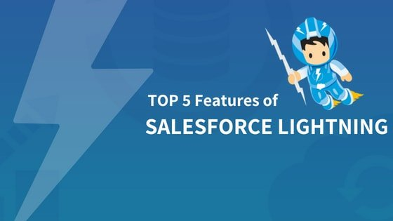 Features of Salesforce Lightning