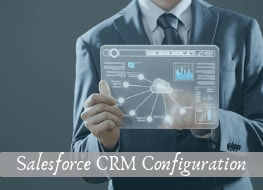 Salesforce CRM Configuration