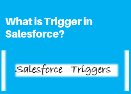 salesforce trigger