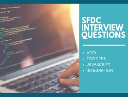 sfdc Interview questions